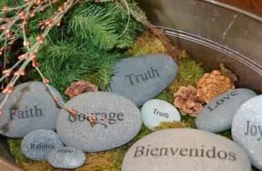 Capítulo 15 – Encarando a verdade com ternura
